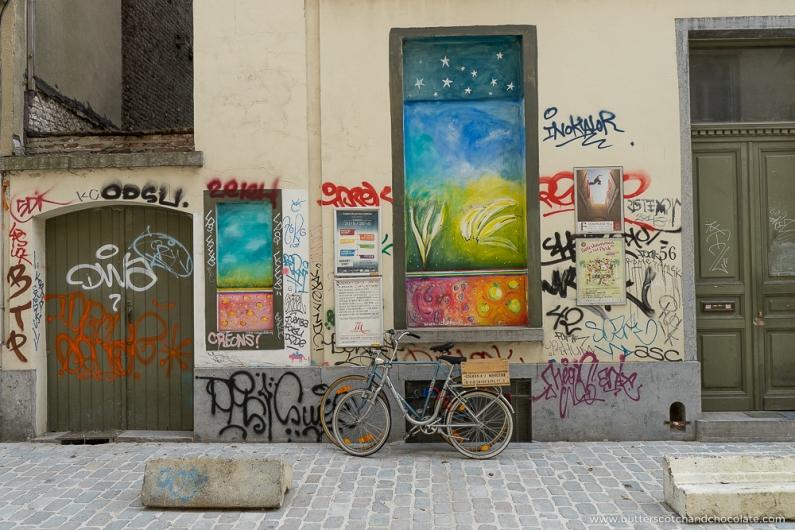 Rue Keyenveld, Ixelles