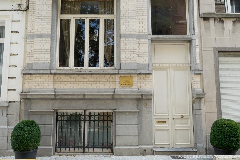 Rue Keyenveld 48