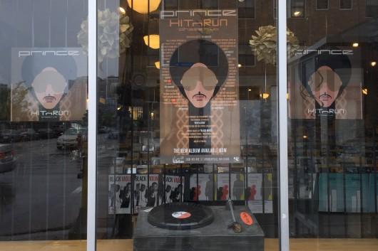 Prince -Electric Fetus, Minneapolis