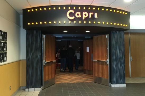Prince - Capri Theater, Minneapolis
